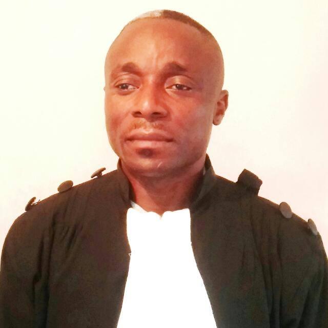 Avocat Maitre Eric Kalonji