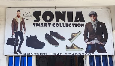 Sonia smart collection