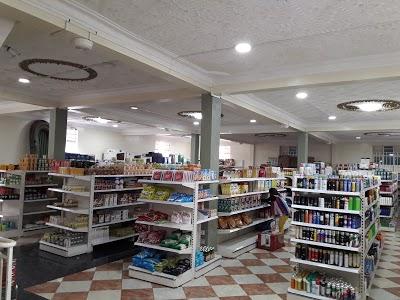 Chez Kamanze Supermarket