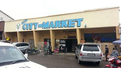New City Market