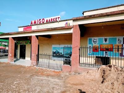 Amigo market goma