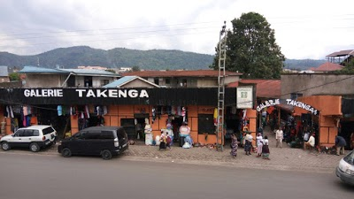 Gallerie Takenga
