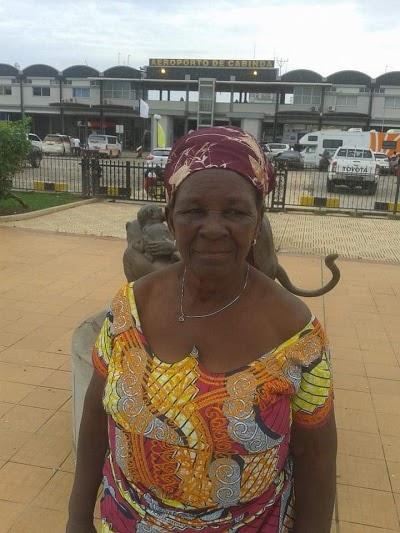 Kin Marché, Binza Ozone rèf Lycée Tobongisa