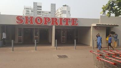 Shoprite Gombe