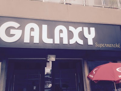 Maison Galaxy Super Market