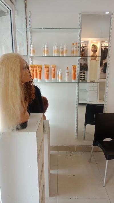 Salon et boutiques Blissy Dah
