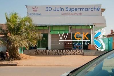 30 Juin Supermarché