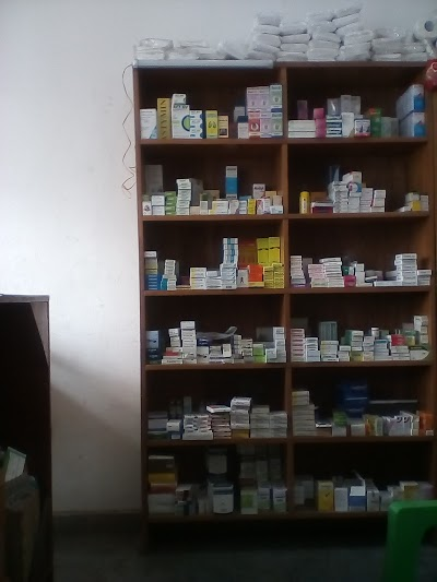 Pharmacie Metanoia
