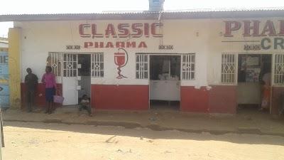 Pharmacie classic