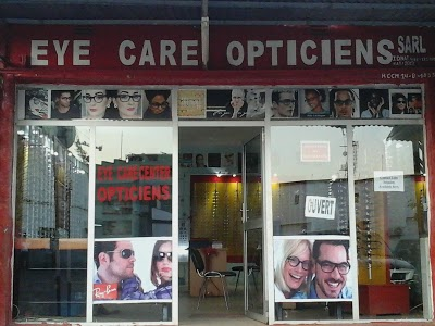 Eyecare Optician