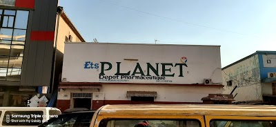 PLANET DEPOT PHARMACEUTIQUE