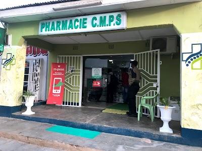 Pharmacie CMPS-Revolution