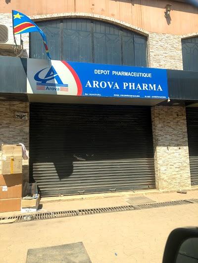 Arova Pharma