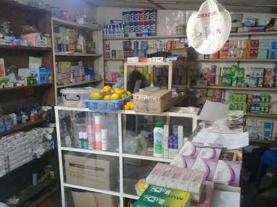 Eden Pharmacy