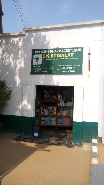 Pharmacie ETISALAT PHARMA