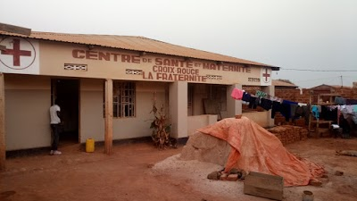 Center Health And Maternity La Fraternité