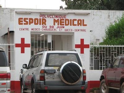 Polyclinique Espoir Medical Du 30 Juin