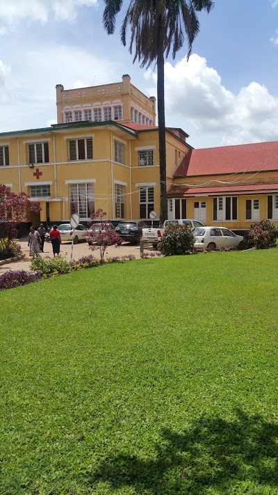 Hospital Clinque Universitaire