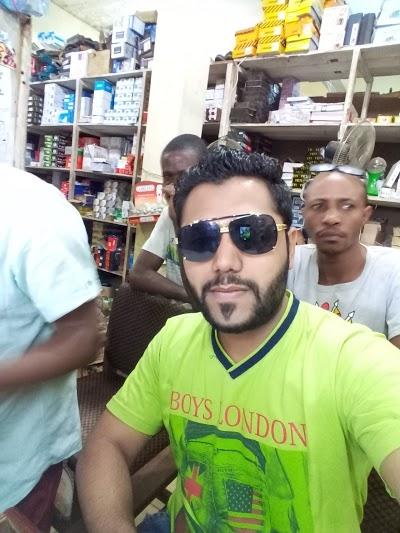 Cabinet Sabin Mande