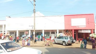 Shop Africell Kenya