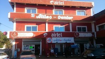 Alilac Center