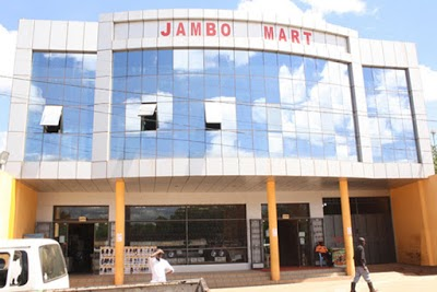 Jambo Mart