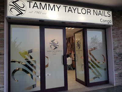 TAMMY TAYLOR NAILS CONGO