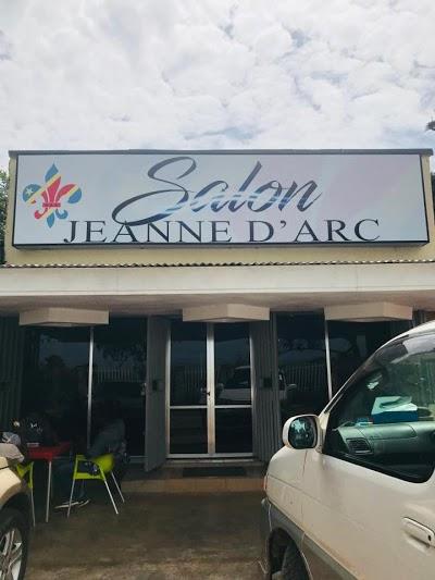Salon Jeanne D'arc