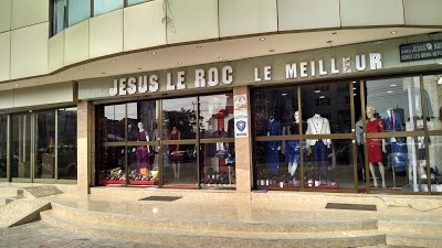 JESUS LE ROC